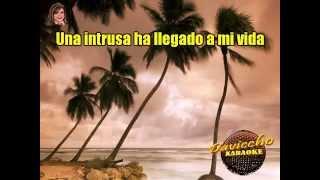 Yolanda del Rio   UNA INTRUSA KARAOKE