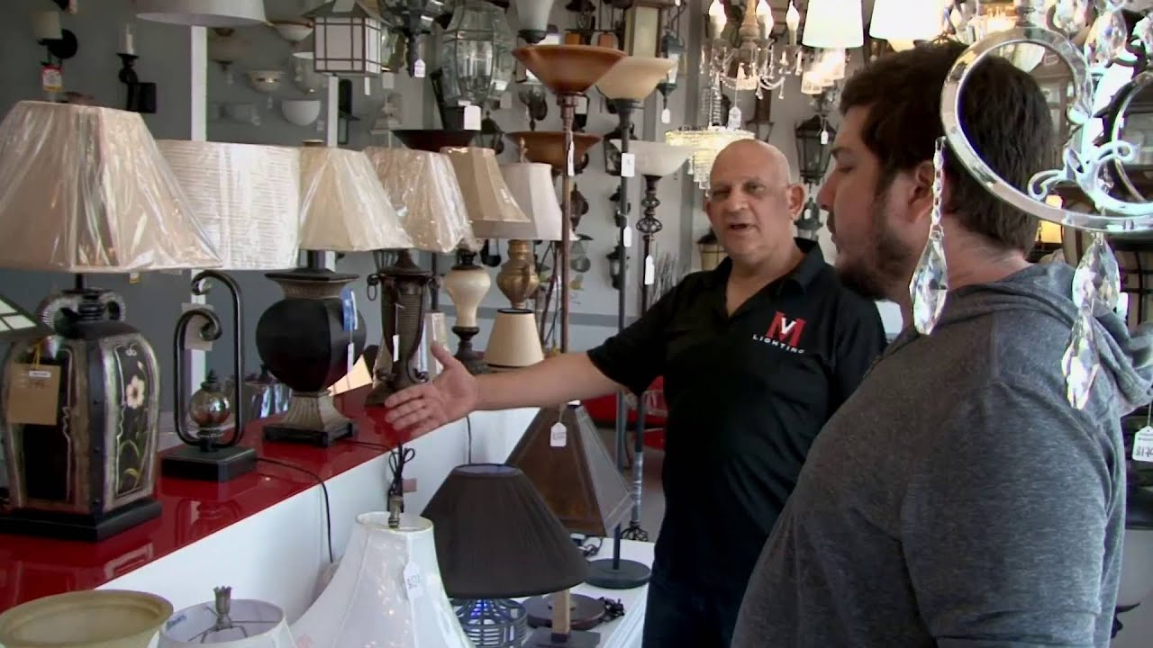 Mid Valley Lighting new Showroom Visit YouTube