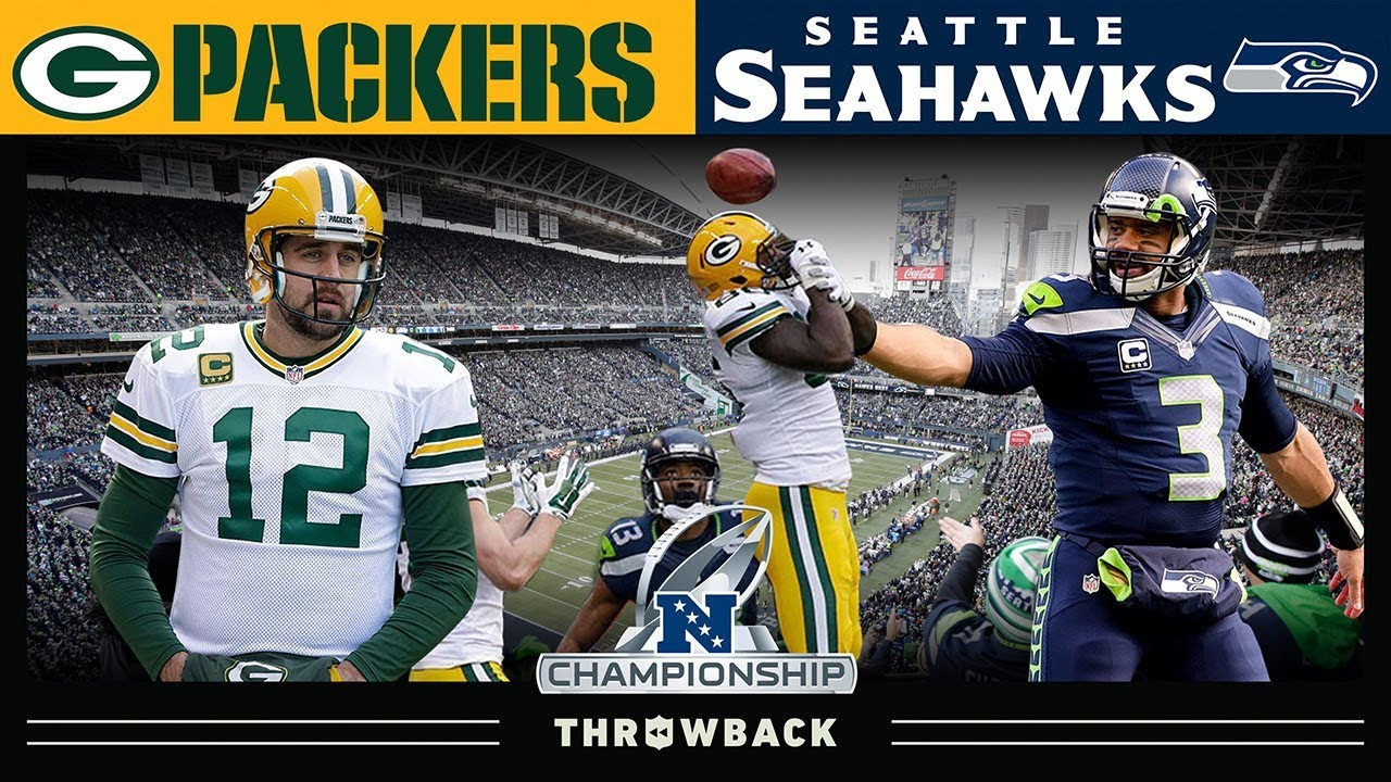 For Fourth Time in Seven Years, Packers Lose NFC Championship ...