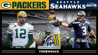 Download An Unforgettable Comeback! (Packers vs. Seahawks 2014 NFC Championship) Mp3 and Videos