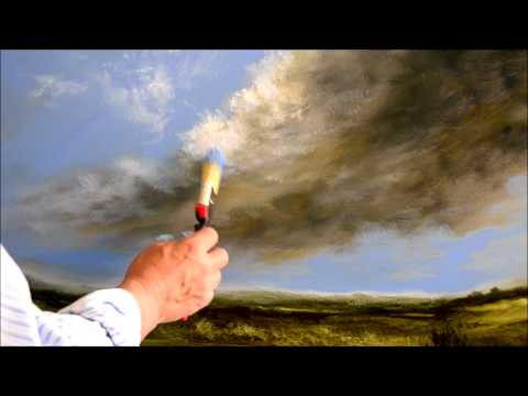 How To Paint With Oils - Part 1 Updated By Stuart Davies