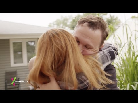 Everyone Has a DNA Story (TV Ad)