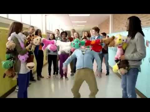 ▶ Baby Stuffies - Stick Together - Magnetic Feet & Secret Pockets