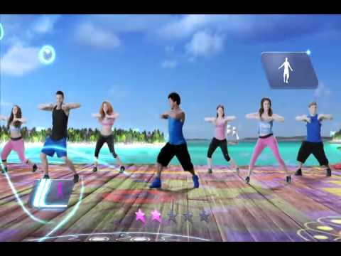 Zumba Fitness World Party Marioneta