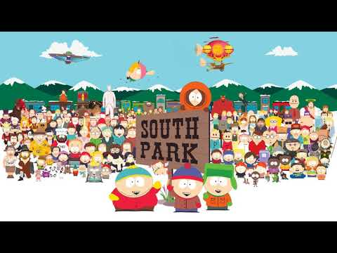 South Park Theme in minor key