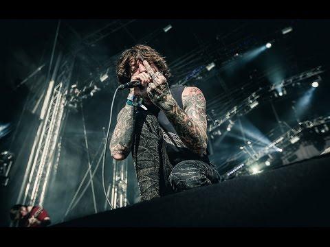 Bring Me The Horizon - Drown [Live In Berlin 2015]
