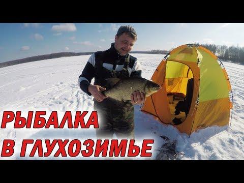 Рыбалка с найком