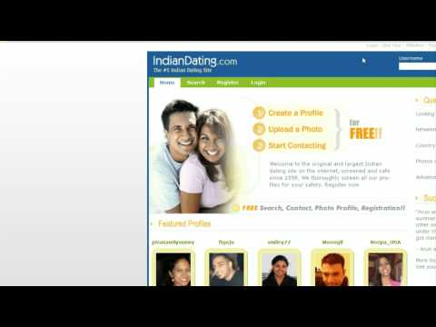 Online Dating Sites : Best Online Dating Service in India