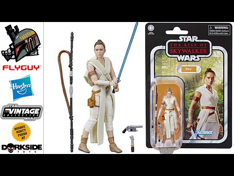 Star Wars Vintage Collection YAKFACE VC 132 wave 4