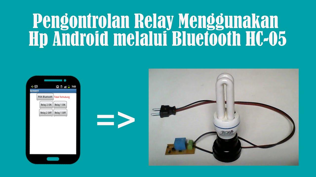 Full-Download Menyalakan Lampu Dengan Android Dan Arduino