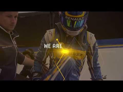 Modis, Official Partners of the ABB FIA Formula E Championship