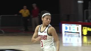 HIGHLIGHTS | SEMO WBB defeats Austin Peay 64-54 - Jan. 10, 2019