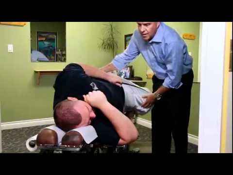 Dr. Russell on Chiropractic Care.