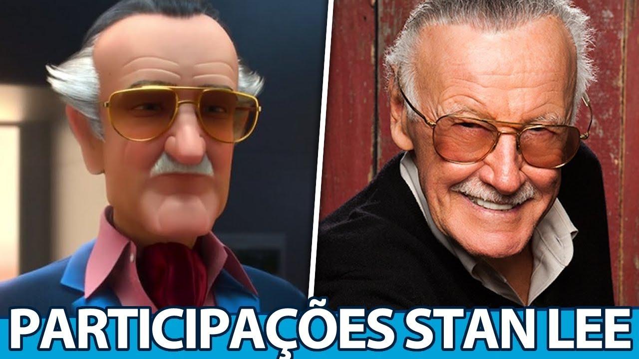 Stan Lee Filme