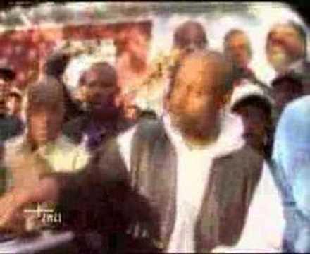 Run-DMC - 'Ooh Watcha Gonna Do' (Down With the King 1993)
