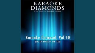 Folsom Prison Blues (Karaoke Version) (Originally Performed by Johnny Cash)