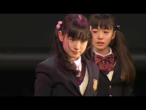 Sakura Gakuin Tabidachi No Hi Ni  J MIX 2011  [ESP-Romaji-Sub]