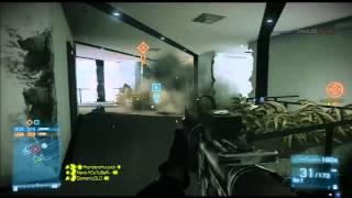 |TUTO| Guide pour bien débuter sur Battlefield 3 Ep 6 - Arme de la classe Assaut