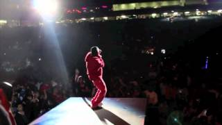 Maybach Music Tour @ Pontiac Silverdome 2012- Upscale Film Entertainment