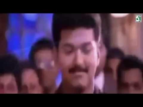 Friends Tamil Movie |Pengaloda song | Vijay |  Suriya | Ilayaraja