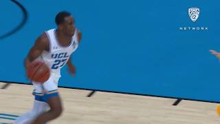 Recap: UCLA men's basketball defeats CSU Bakersfield, 75-66