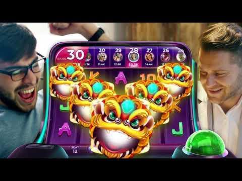 POP! Ігрові автомати - Ігри для ігрових ігор в казино Vegas