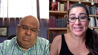 El culto a Juárez, una conversación con Rebeca Villalobos