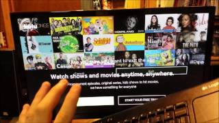 Vizio 24 inch smart tv unboxing and review