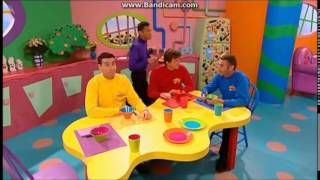 The Wiggles - The Pasta Scene (Season 4)
