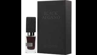 Nasomatto Black Afgano Fragrance Review (Extrait)