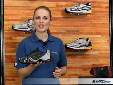 026fa648c3f Netshoes - Tênis Fila Slant - YouTube