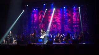 For Whom The Bell Tolls  — Metallica Tribute Show с симфоническим оркестром