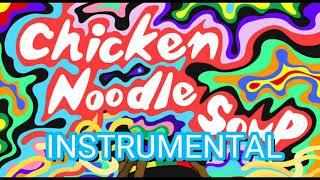 Download lagu Chicken Noodle Soup - Jhope ft. Becky G(Instrumental)