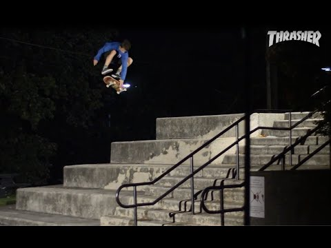 REMIX :: Volcom + Thrasher Magazine :: OVER STOKES