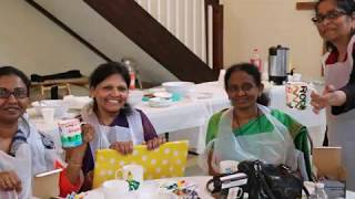 VIDEO: Womens Retreat 2018 by ICWC
