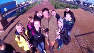 Видео обзор города Дербент, республика Дагестан(Поездка в Дербент (12-13.12.15 г.) посмотрели старинный город и цитадель Нарын-кала которая находится под охраной..., 2015-12-23T18:30:28.000Z)