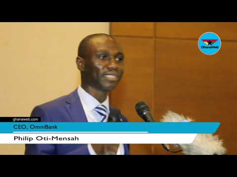 OmniBank boss urges banks to give quick soft loans to SMEs