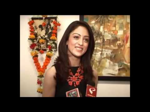 Sandeepa Dhar Isi Life Mein interview