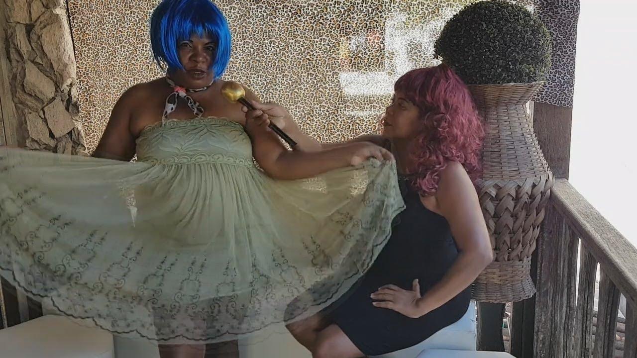 Finalmente as supermodelos são apresentadas_NO PUFF COM CREUZETTE