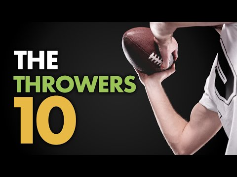 The Throwers 10