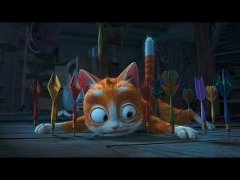 The house of magic мультфильм