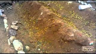 veerappan death pleace by pssp
