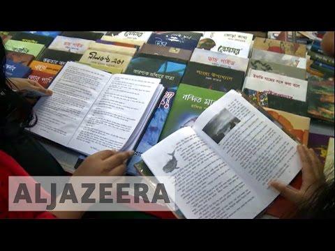 Religious self-censorship hits Bangladesh book fair
