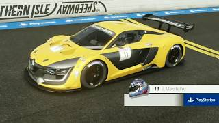 Gran Turismo Sport (PS4) - 80 Minutes of Gameplay