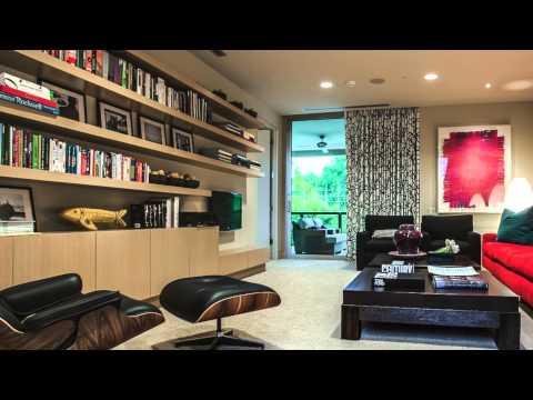 Art Lovers' Modern Retreat in Preston Hollow | Dallas Moderns