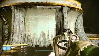 Hawkmoon Heroes First Hard Mode Oryx Kill (Relic Runner POV)