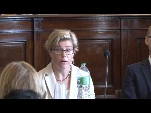 Expo 2016: Policy Forum Panel 2 - Biosolutions: Bio-Based Energy and Materials