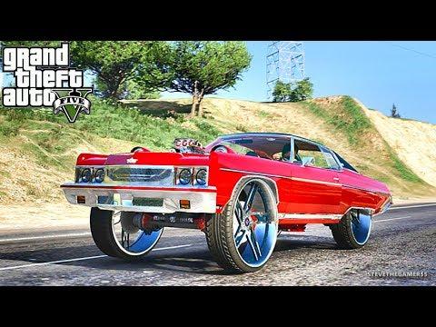 GTA 5 REAL LIFE CJ MOD #19 - CAN'T TRUST NOBODY!!!(GTA 5 REAL LIFE MODS/ THUG LIFE) 4k 60fps