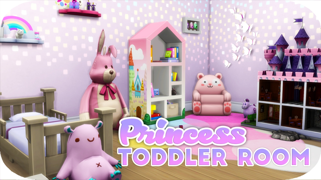 Room Toddler Sims