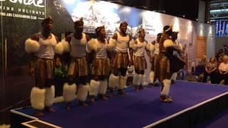 Mighty Zulu Nation - Worldwide Motorhoming Holidays